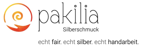 Fair Trade Silberschmuck