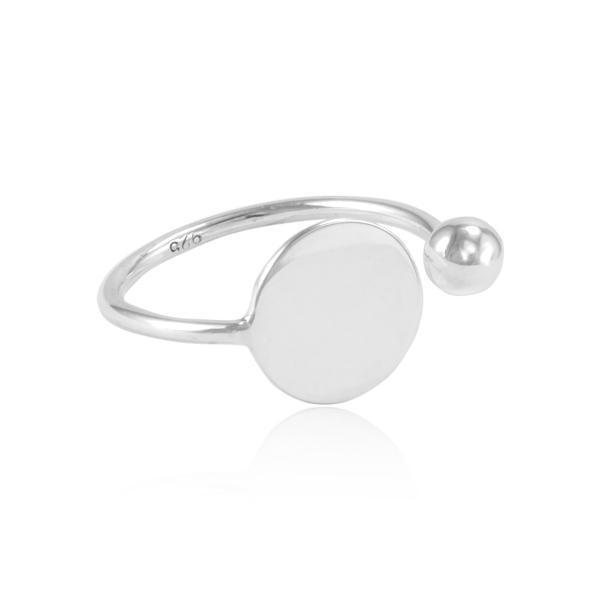 """Ring """"Selene """" 7"""