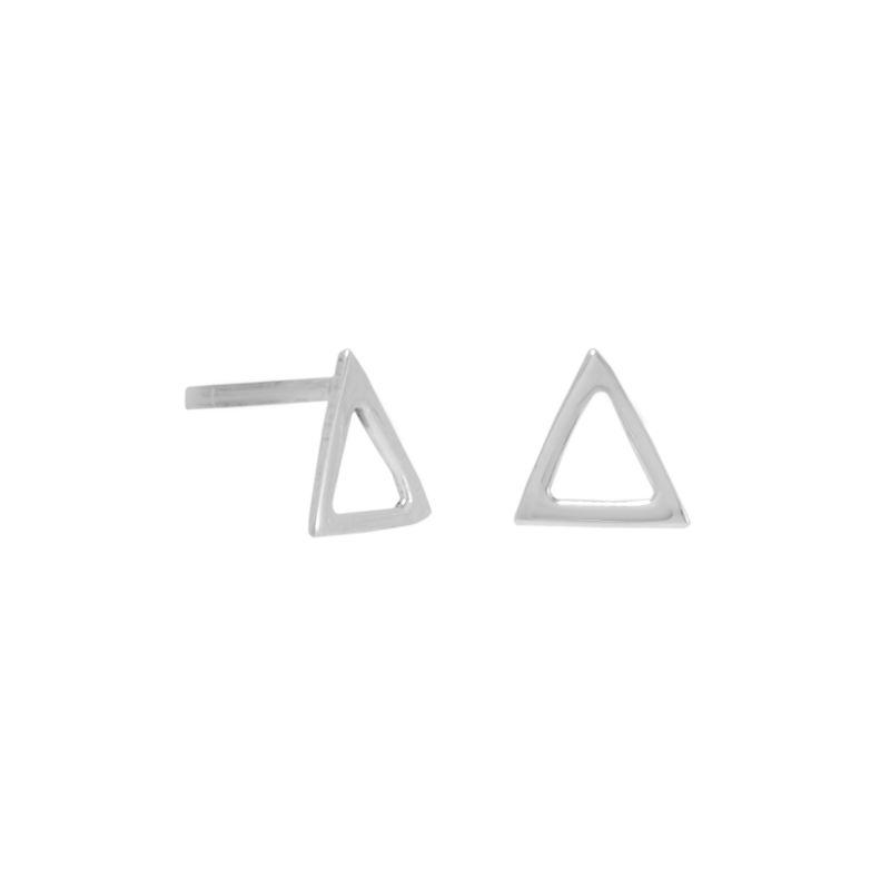 """Ohrstecker """"Triangulito"""""""