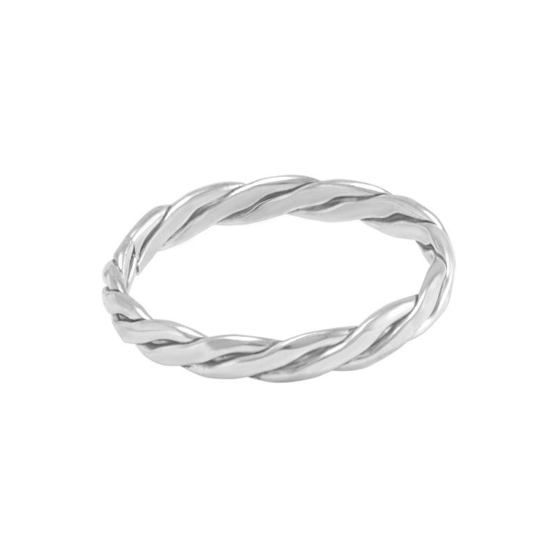 """Ring """"Zihuatanejo"""" #8"""
