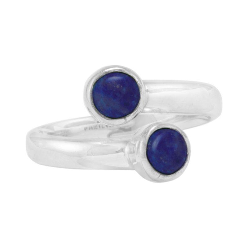 """Ring """"Dos Lapis"""""""