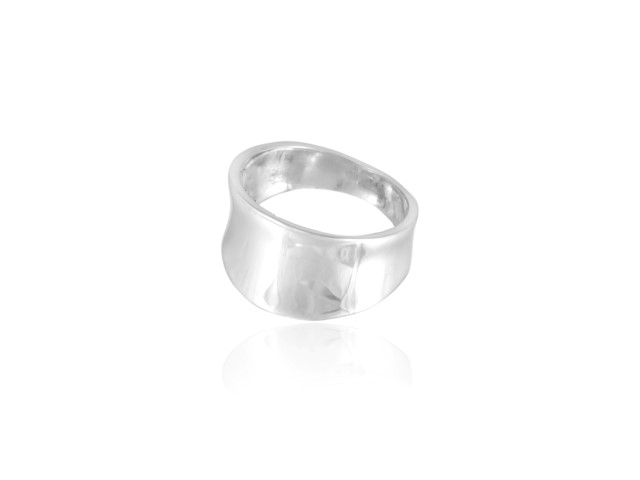 Silver Ring 'Adriana'