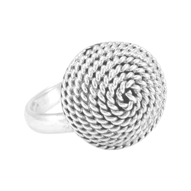 "Ring ""Acerico"" #7,5"