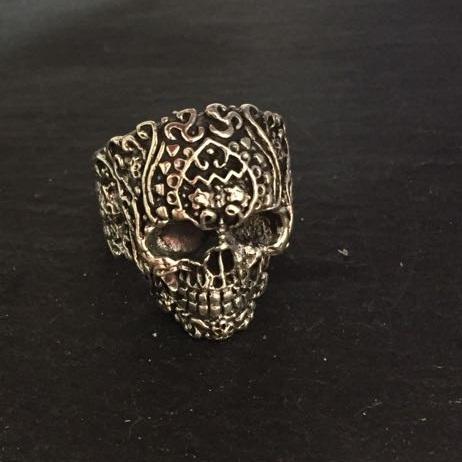 """Ring """"Fascinación"""""""