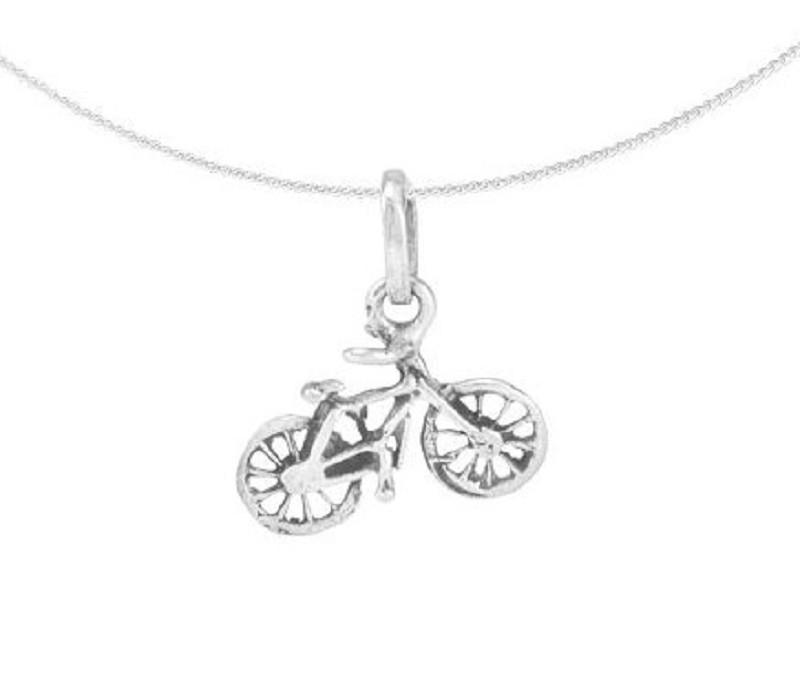 """Kettenanhänger """"Bicicleta"""""""