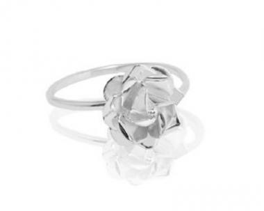 "Ring ""Rosita"" silver"