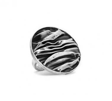 "Ring ""Corrugado"" rund"
