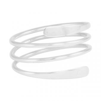 "Ring ""Resorte"" #9"