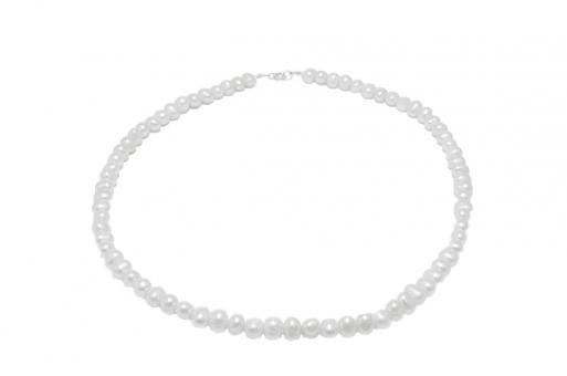 """necklace """"Sueño de perlas"""""""