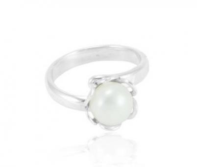 """Ring """"Flor de verano"""""""